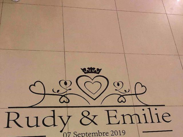Le mariage de Rudy et Emilie  à Sorgues, Vaucluse 10