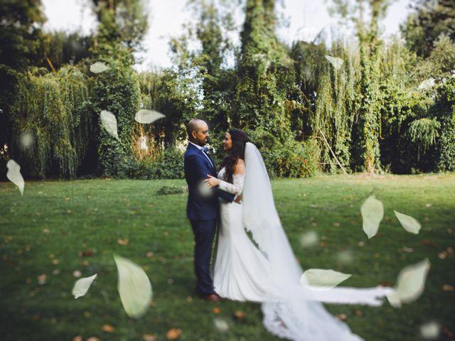 Le mariage de Christophe et Laurie à Villenoy, Seine-et-Marne 4