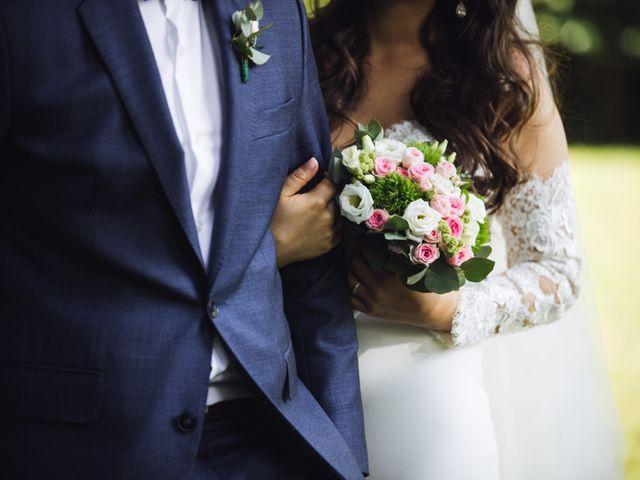 Le mariage de Christophe et Laurie à Villenoy, Seine-et-Marne 5
