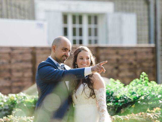 Le mariage de Christophe et Laurie à Villenoy, Seine-et-Marne 7