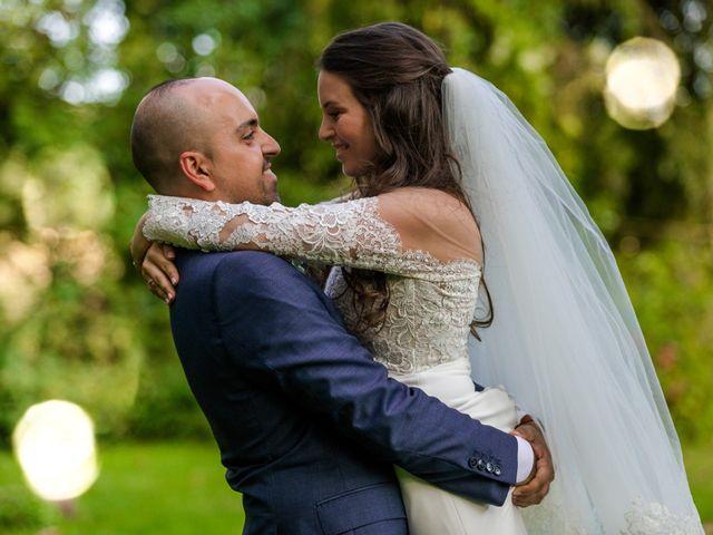 Le mariage de Christophe et Laurie à Villenoy, Seine-et-Marne 8