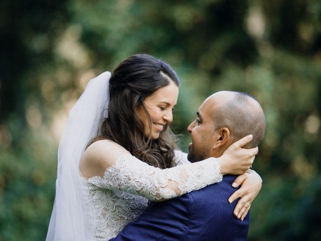 Le mariage de Christophe et Laurie à Villenoy, Seine-et-Marne 9