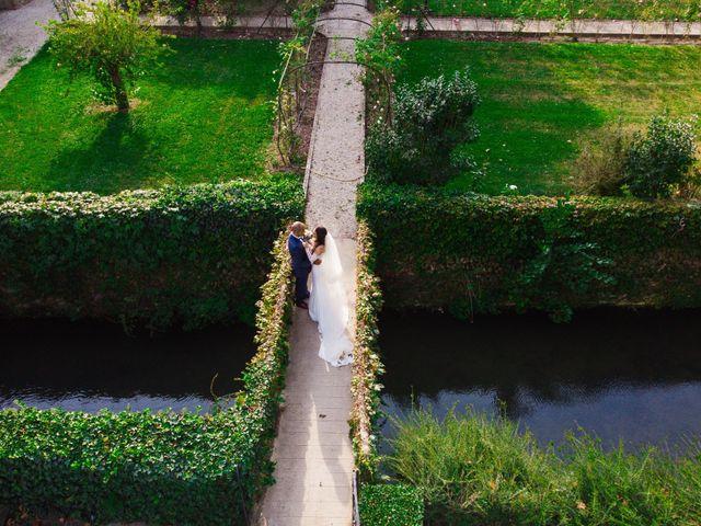 Le mariage de Christophe et Laurie à Villenoy, Seine-et-Marne 10