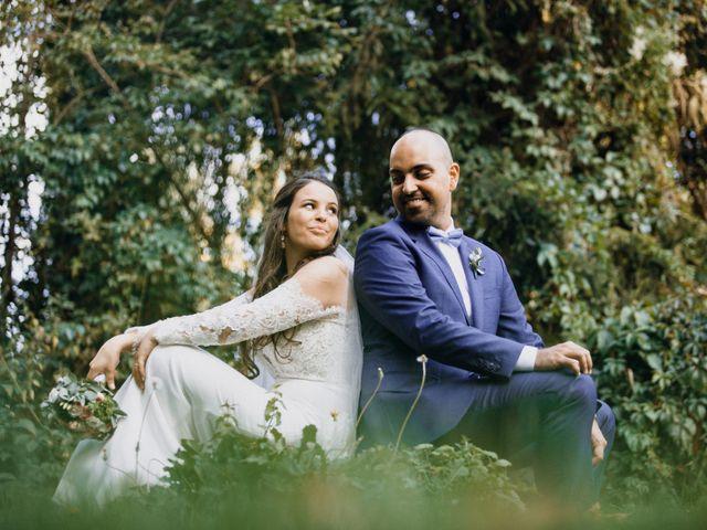 Le mariage de Christophe et Laurie à Villenoy, Seine-et-Marne 12