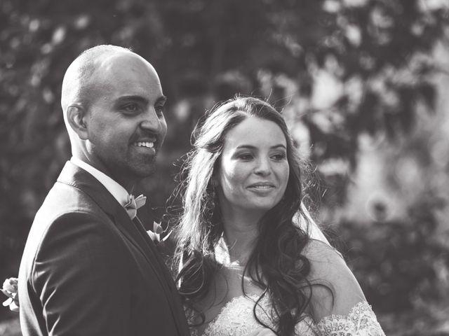 Le mariage de Christophe et Laurie à Villenoy, Seine-et-Marne 15
