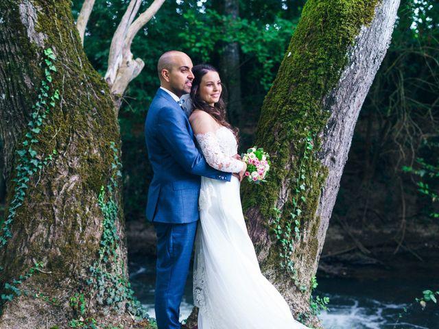 Le mariage de Christophe et Laurie à Villenoy, Seine-et-Marne 17