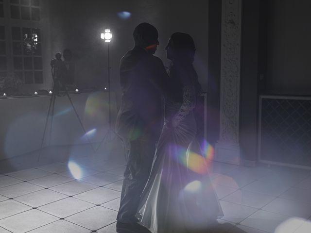 Le mariage de Christophe et Laurie à Villenoy, Seine-et-Marne 2