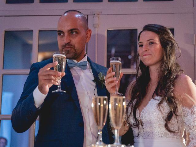 Le mariage de Christophe et Laurie à Villenoy, Seine-et-Marne 23