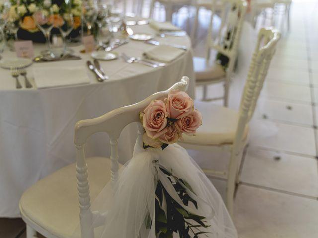 Le mariage de Christophe et Laurie à Villenoy, Seine-et-Marne 53