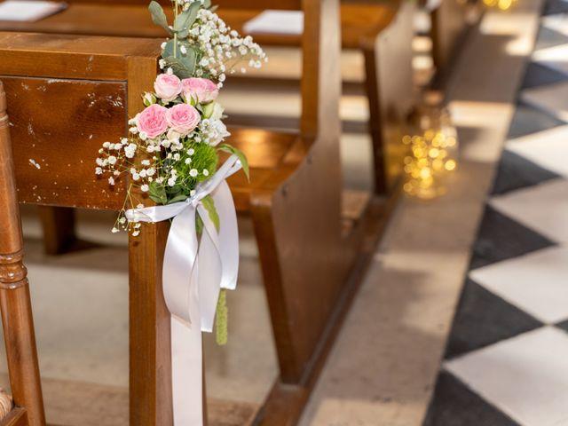 Le mariage de Christophe et Laurie à Villenoy, Seine-et-Marne 58