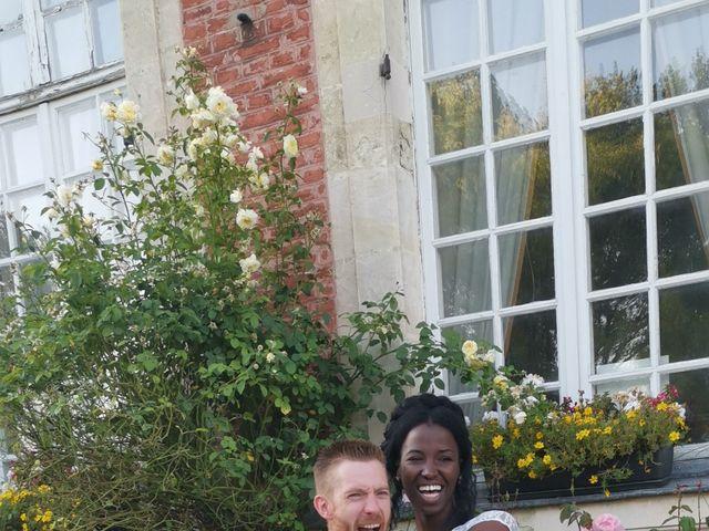 Le mariage de Alexis et Audrey à Selvigny, Nord 8