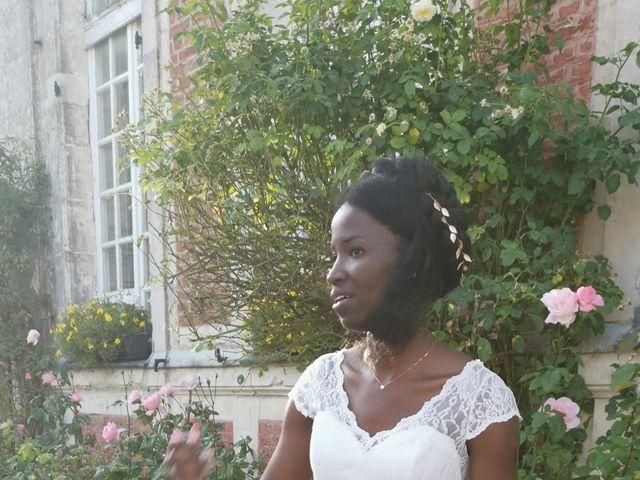 Le mariage de Alexis et Audrey à Selvigny, Nord 10