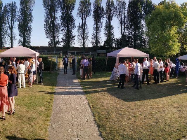 Le mariage de Alexis et Audrey à Selvigny, Nord 11