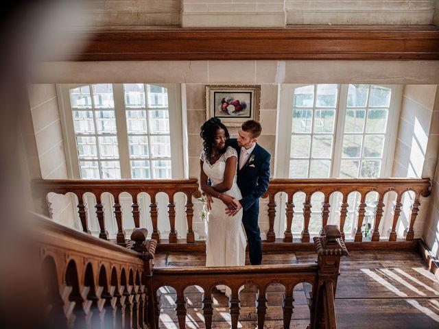 Le mariage de Alexis et Audrey à Selvigny, Nord 18