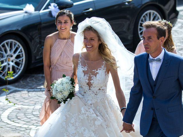 Le mariage de Mathieu et Astrid à Antibes, Alpes-Maritimes 7