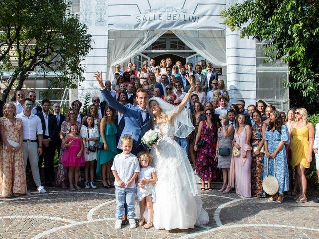 Le mariage de Mathieu et Astrid à Antibes, Alpes-Maritimes 10