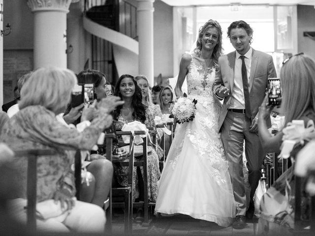 Le mariage de Mathieu et Astrid à Antibes, Alpes-Maritimes 11