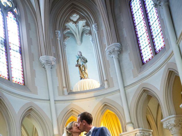 Le mariage de Mathieu et Astrid à Antibes, Alpes-Maritimes 15