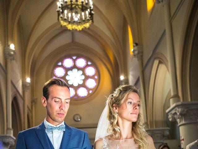 Le mariage de Mathieu et Astrid à Antibes, Alpes-Maritimes 16