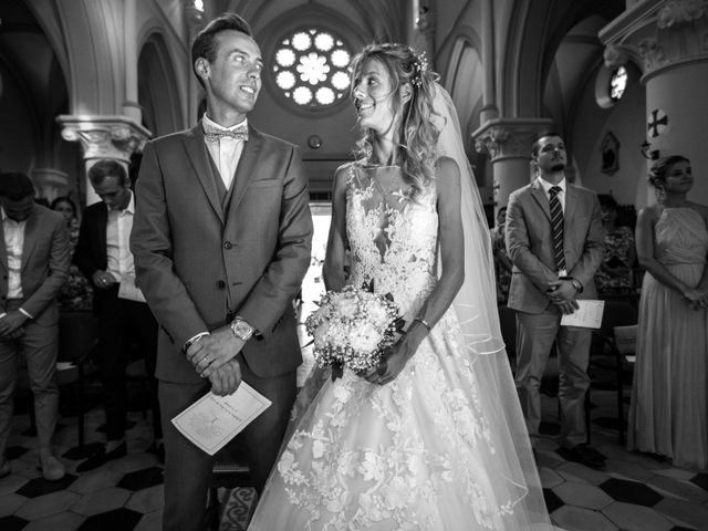 Le mariage de Mathieu et Astrid à Antibes, Alpes-Maritimes 17