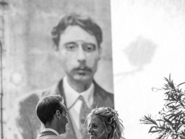 Le mariage de Mathieu et Astrid à Antibes, Alpes-Maritimes 23