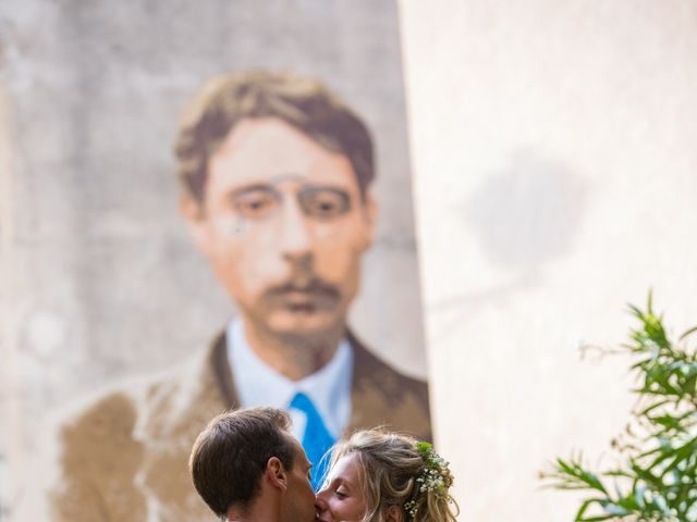 Le mariage de Mathieu et Astrid à Antibes, Alpes-Maritimes 24