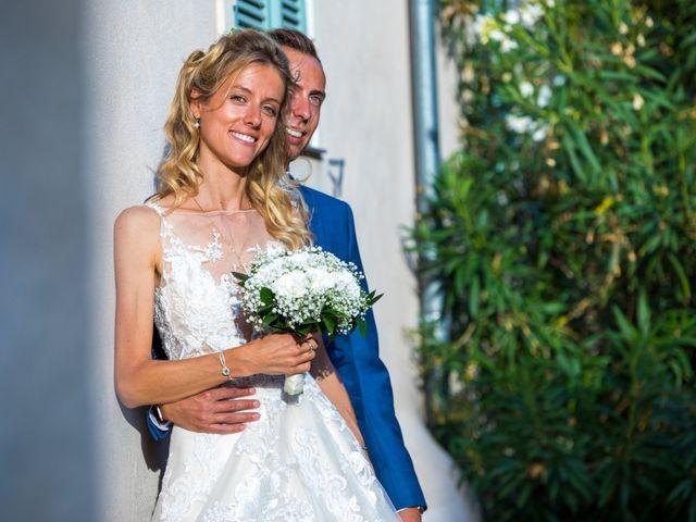 Le mariage de Mathieu et Astrid à Antibes, Alpes-Maritimes 26