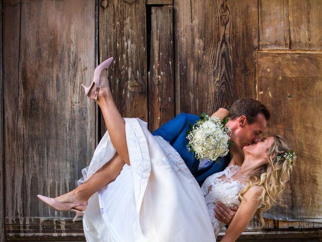 Le mariage de Mathieu et Astrid à Antibes, Alpes-Maritimes 27