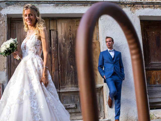 Le mariage de Mathieu et Astrid à Antibes, Alpes-Maritimes 28