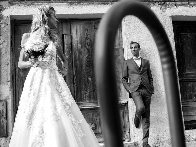 Le mariage de Mathieu et Astrid à Antibes, Alpes-Maritimes 29