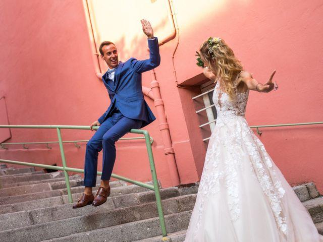 Le mariage de Mathieu et Astrid à Antibes, Alpes-Maritimes 30