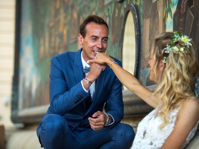 Le mariage de Mathieu et Astrid à Antibes, Alpes-Maritimes 34