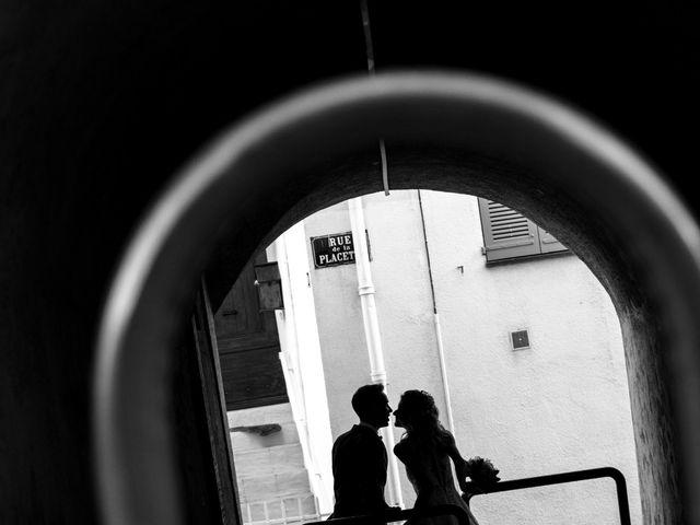 Le mariage de Mathieu et Astrid à Antibes, Alpes-Maritimes 36