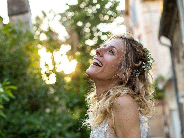 Le mariage de Mathieu et Astrid à Antibes, Alpes-Maritimes 38