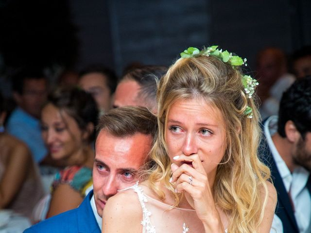 Le mariage de Mathieu et Astrid à Antibes, Alpes-Maritimes 49