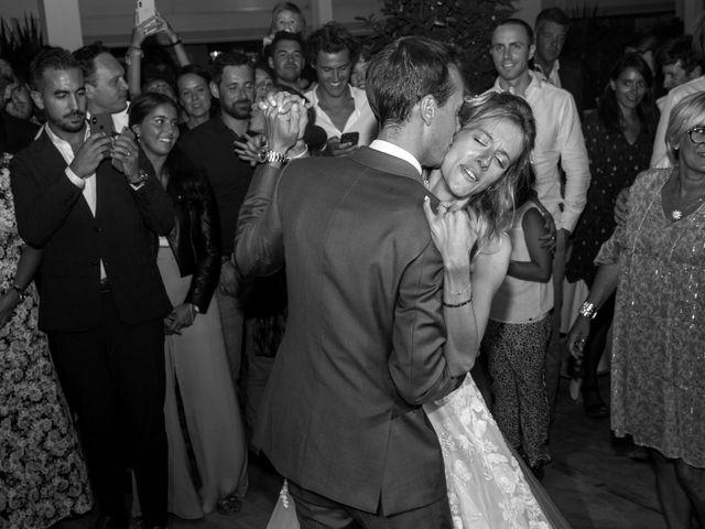 Le mariage de Mathieu et Astrid à Antibes, Alpes-Maritimes 52