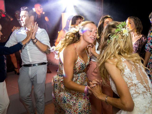 Le mariage de Mathieu et Astrid à Antibes, Alpes-Maritimes 55