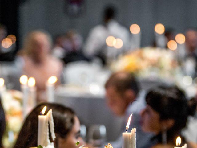 Le mariage de Mathieu et Astrid à Antibes, Alpes-Maritimes 47