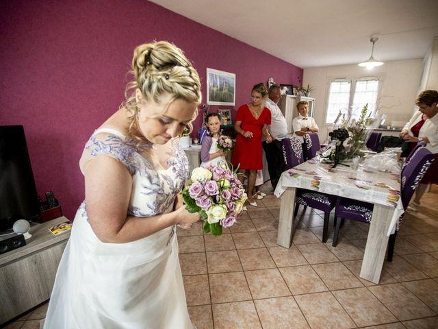 Le mariage de Michael et Cathy à Villers-Outréaux, Nord 39