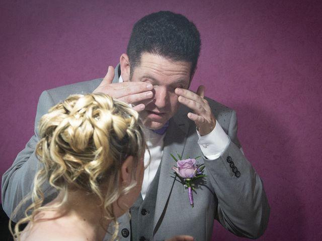 Le mariage de Michael et Cathy à Villers-Outréaux, Nord 45