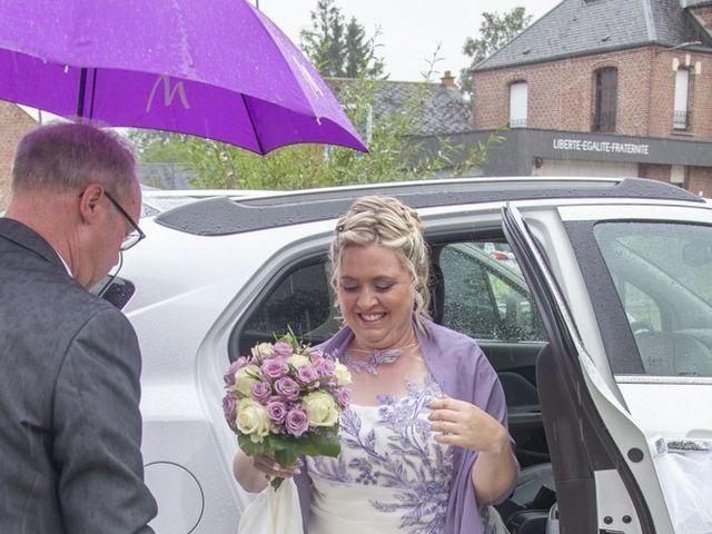 Le mariage de Michael et Cathy à Villers-Outréaux, Nord 46