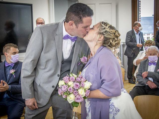 Le mariage de Michael et Cathy à Villers-Outréaux, Nord 49