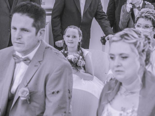 Le mariage de Michael et Cathy à Villers-Outréaux, Nord 50