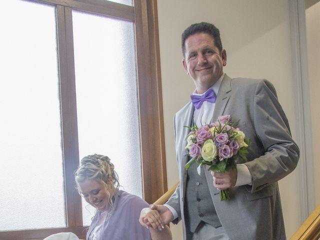 Le mariage de Michael et Cathy à Villers-Outréaux, Nord 53