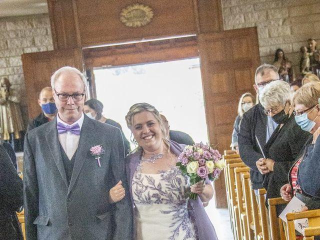 Le mariage de Michael et Cathy à Villers-Outréaux, Nord 57