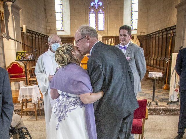 Le mariage de Michael et Cathy à Villers-Outréaux, Nord 58
