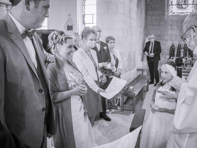 Le mariage de Michael et Cathy à Villers-Outréaux, Nord 68