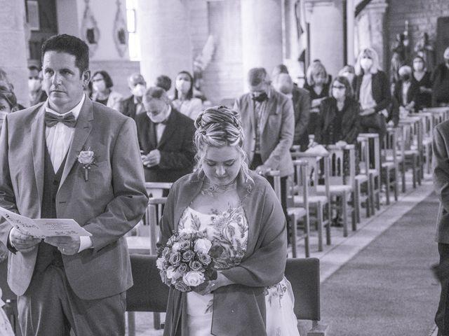 Le mariage de Michael et Cathy à Villers-Outréaux, Nord 71