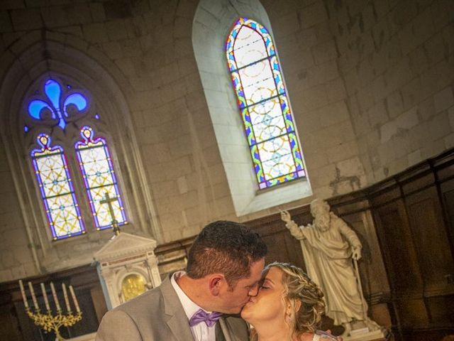 Le mariage de Michael et Cathy à Villers-Outréaux, Nord 72