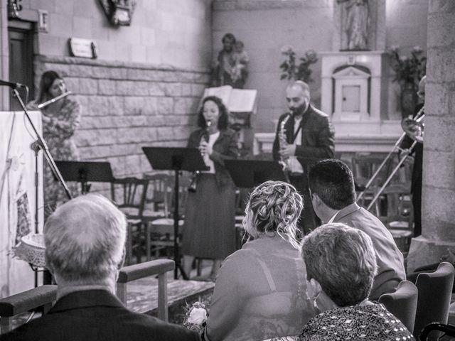 Le mariage de Michael et Cathy à Villers-Outréaux, Nord 73